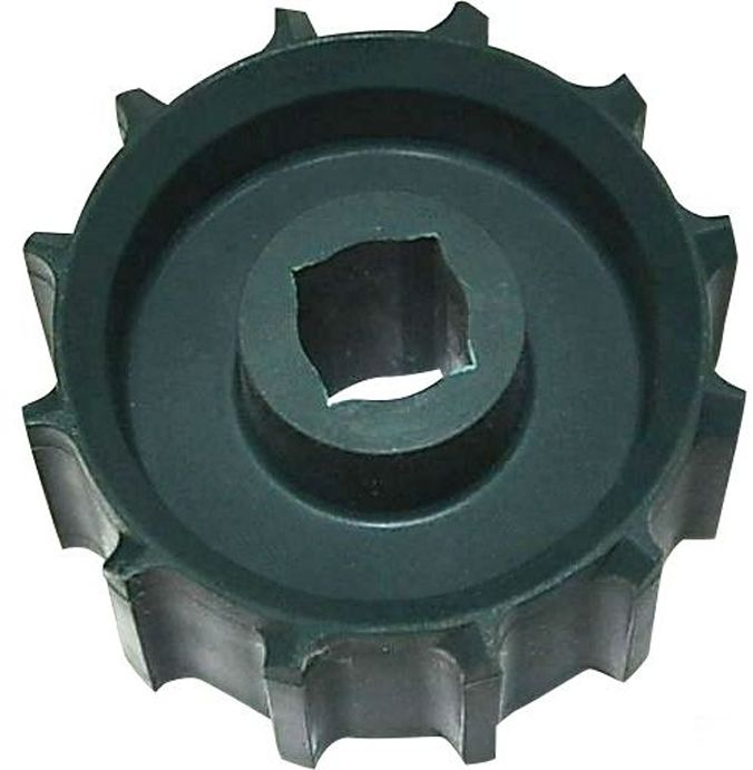 Rolka dozownika Kverneland AC821890 Z=12 - zielona