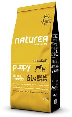 Naturea Puppy Chicken 2x12kg