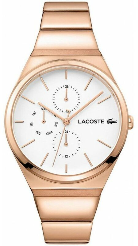 Zegarek LACOSTE BALI ROSE GOLD 2001036