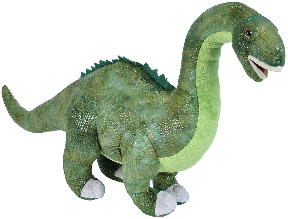 Wild Republic 22234 Pluszowe dino, miękka zabawka, prezenty dla dzieci, 63 cm, wiele