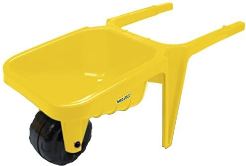 Gigant taczka piaskowa żółta