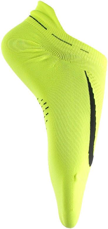 skarpety sportowe NIKE ELITE LIGHT WEIGHT RUNNING (1 para) / SX5193-702
