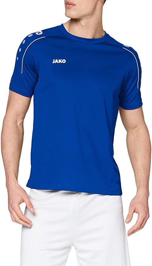 JAKO Classico T-shirt, royal, XXL