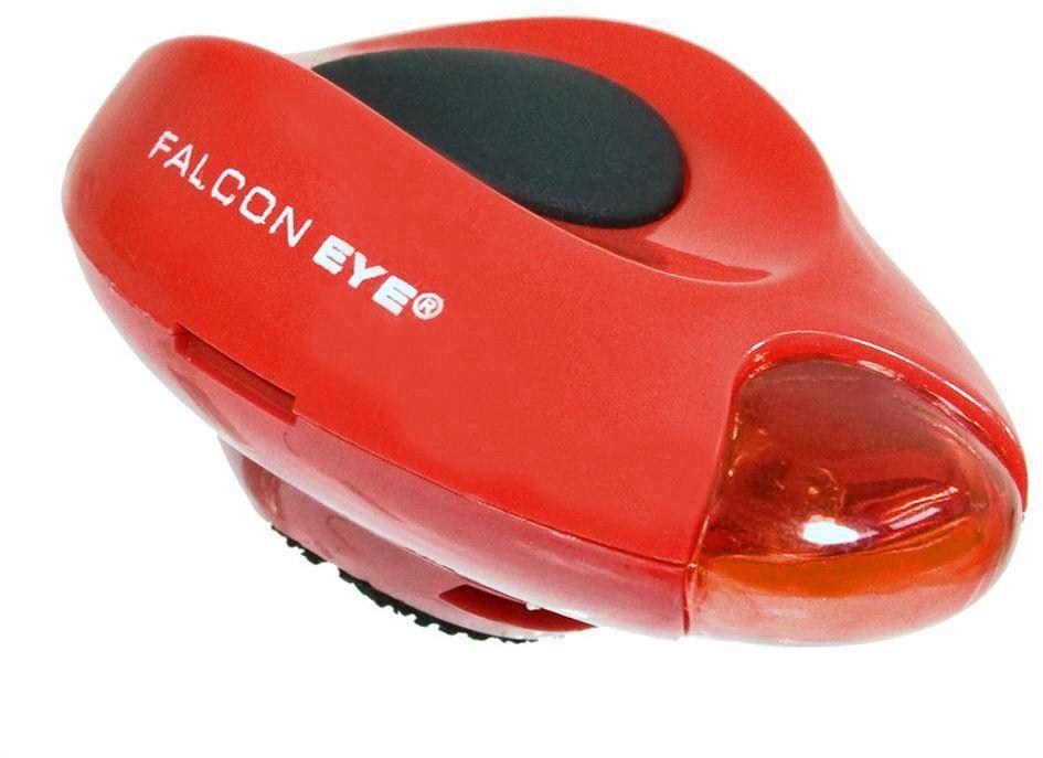 Lampka rowerowa tylna Falcon Eye MINI