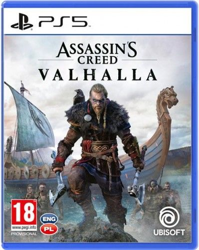 Assassin''s Creed Valhalla PS 5