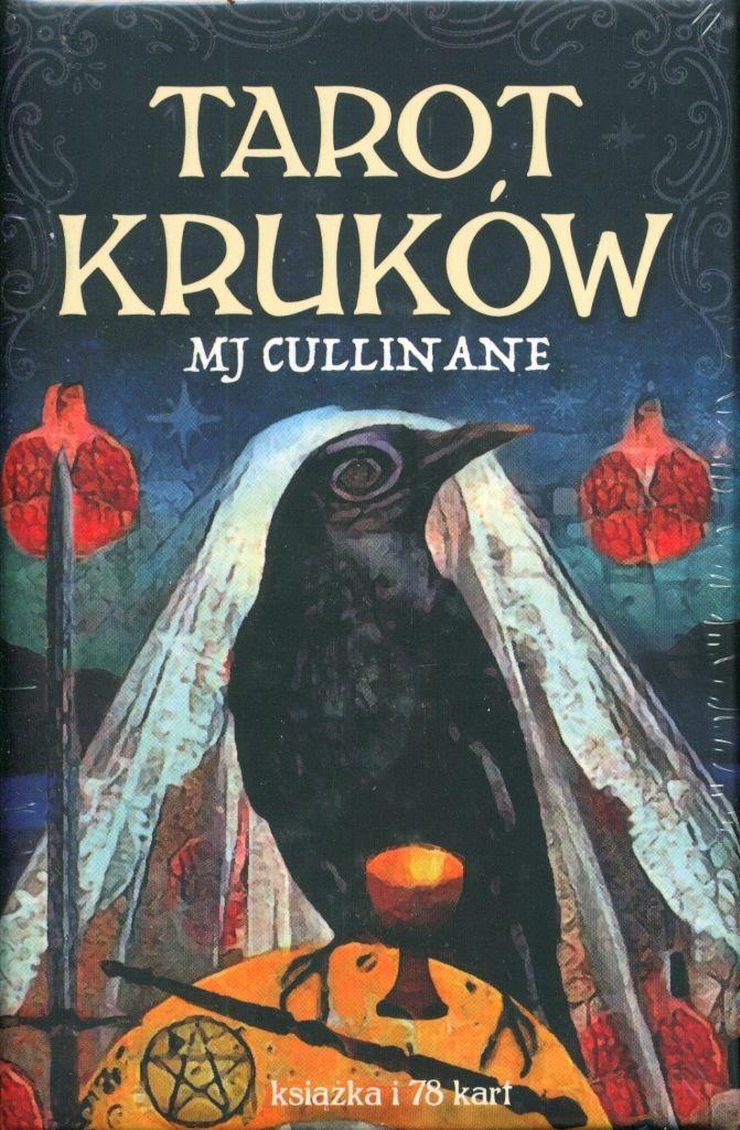 Tarot Kruków (wydanie polskie)