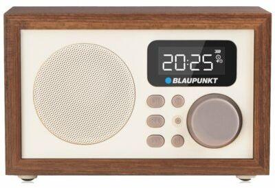 Radio BLAUPUNKT HR5BR. > DARMOWA DOSTAWA ODBIÓR W 29 MIN DOGODNE RATY