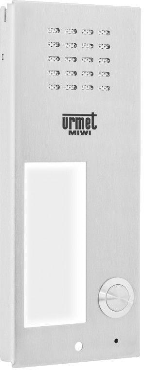 Panel wywoławczy 6025/PR1 MIWI-URMET
