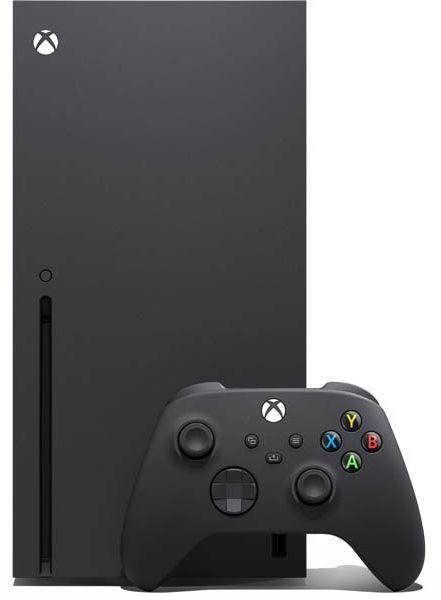 Microsoft Xbox Series X 1TB Xbox Series X 1TB