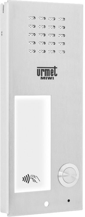 Panel wywoławczy 6025/PR1-RF MIWI-URMET