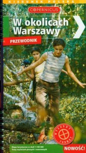 W okolicach Warszawy - Przewodnik