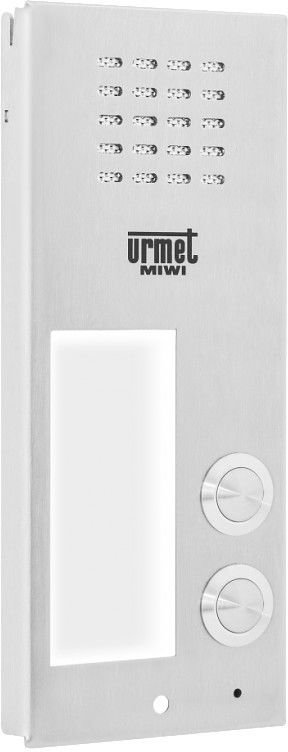 Panel wywoławczy 6025/PR2 MIWI-URMET