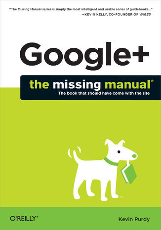 Google+: The Missing Manual - Ebook.