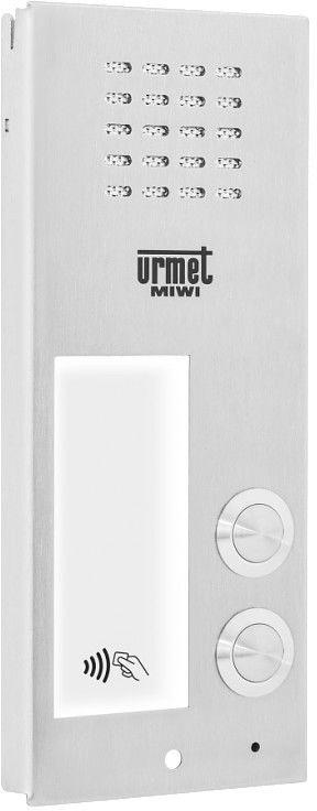 Panel wywoławczy 6025/PR2-RF MIWI-URMET