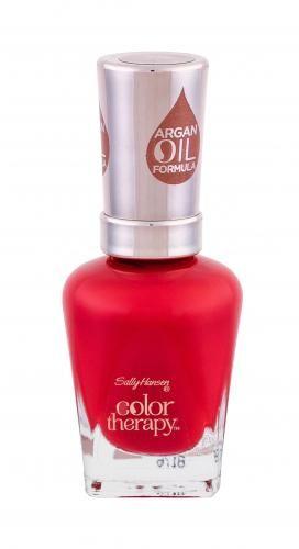 Sally Hansen Color Therapy lakier do paznokci 14,7 ml dla kobiet 340 Red-iance