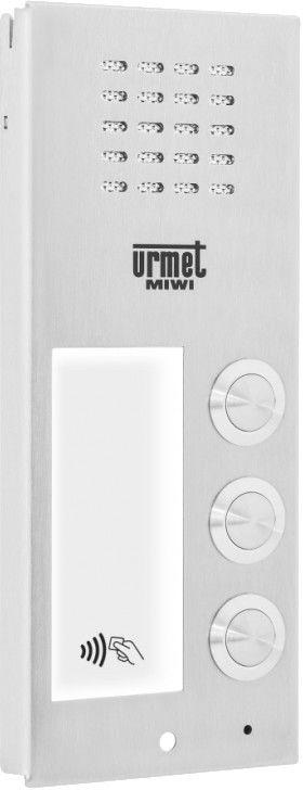 Panel wywoławczy 6025/PR3-RF MIWI-URMET