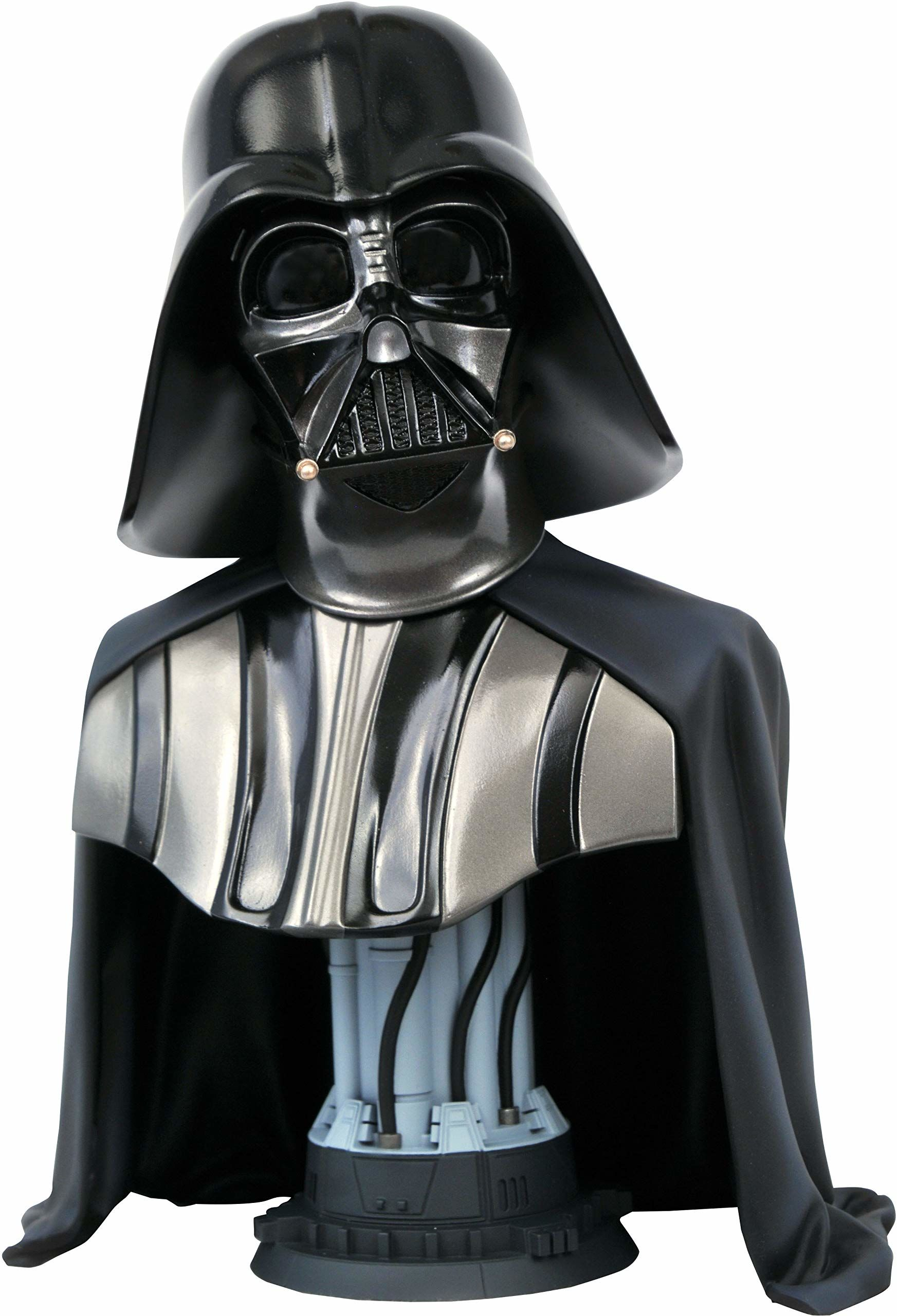Diamond Select - Star Wars Legends In 3D Darth Vader 1/2 Scale Bust