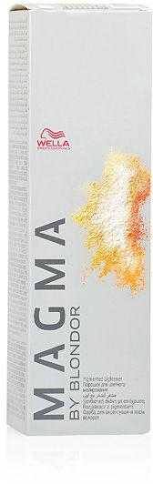 Wella Magma Rozjaśniacz pigmentowy 120 ml Magma 07+ /