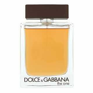 Dolce & Gabbana The One for Men woda toaletowa dla mężczyzn 150 ml + prezent do każdego zamówienia