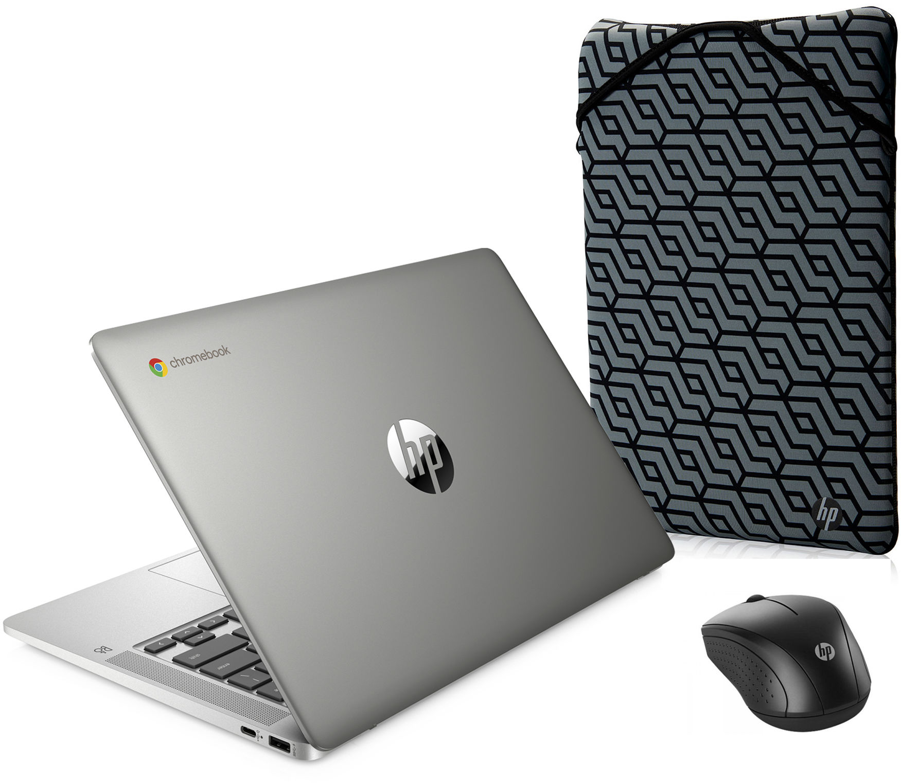 Laptop HP Chromebook 14A-NA0023 1G128UA