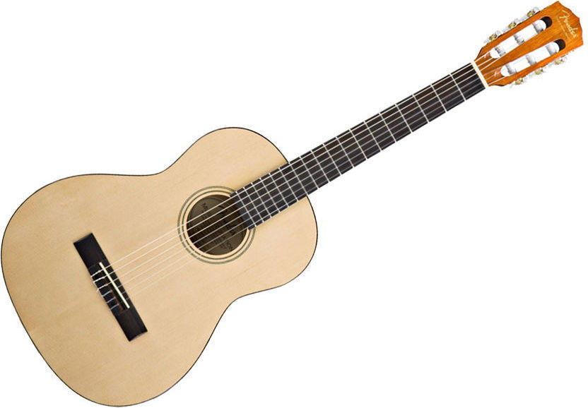 Fender ESC 105 - gitara klasyczna
