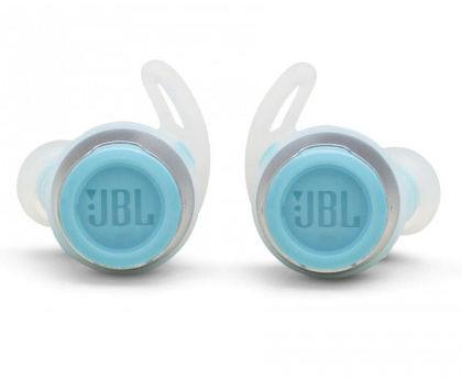 JBL Reflect Flow True Wireless Teal.