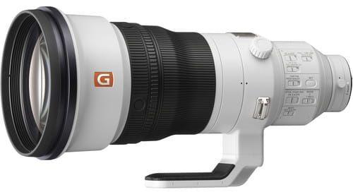 Sony FE 400 mm f/2.8 GM OSS