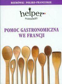 Helper francuski - pomoc gastronomiczna KRAM - Magdalena Depritz