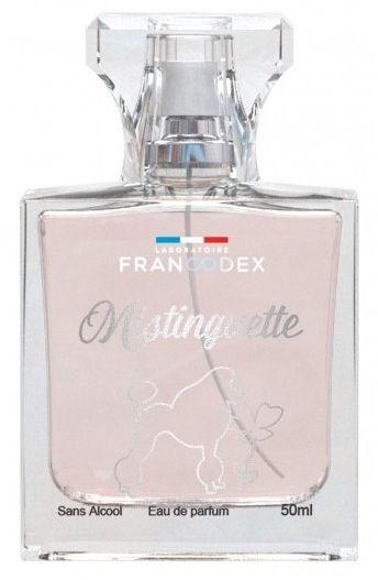 Francodex Perfumy Mistinguette 50ml - kwiatowe