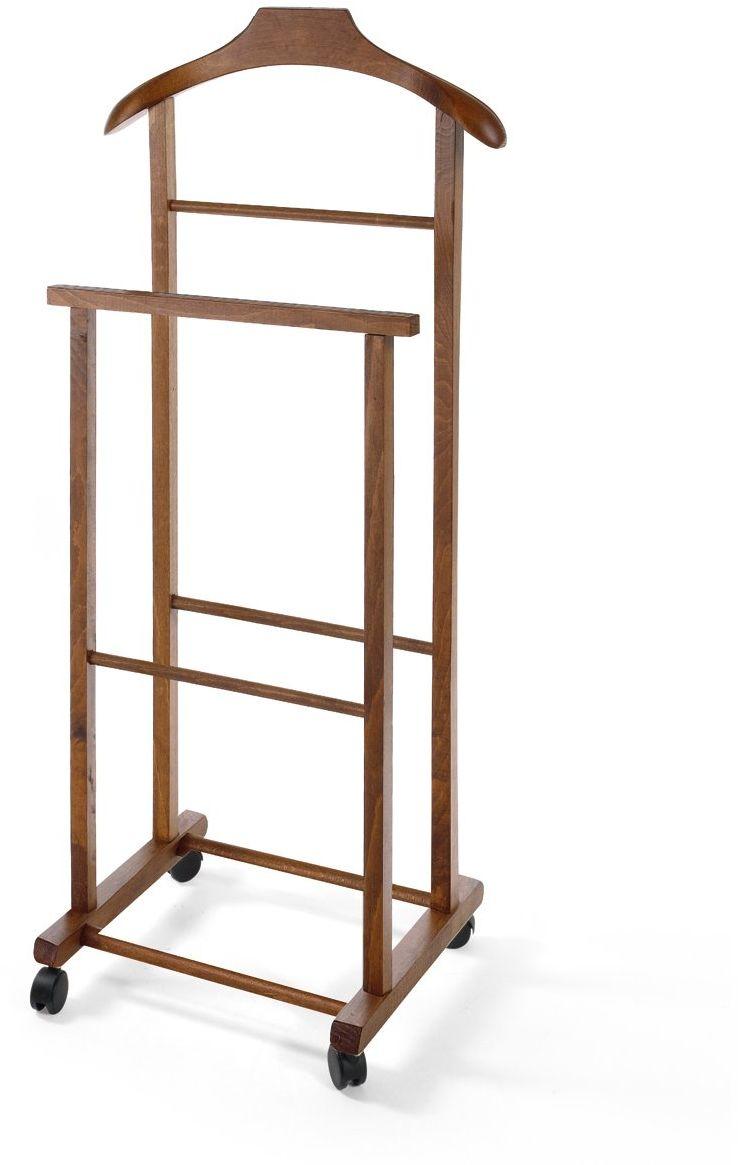 Home 50151 słupek drewniany, brązowy, 44 x 30,5 x 103 cm