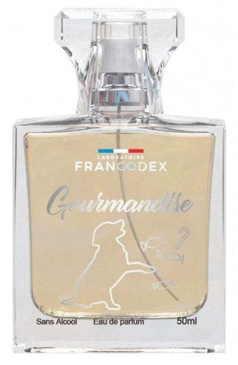 Francodex Perfumy Gourmandise 50ml - waniliowe
