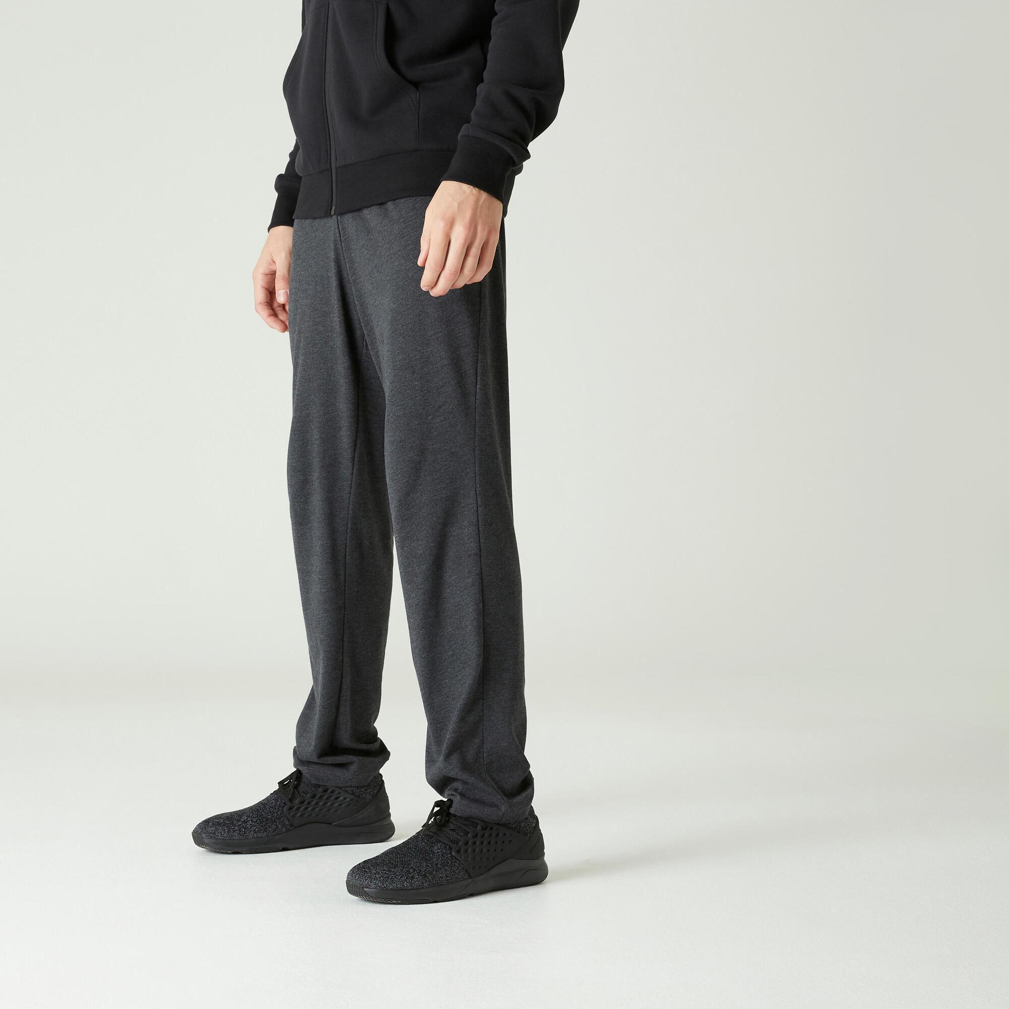 Spodnie dresowe fitness