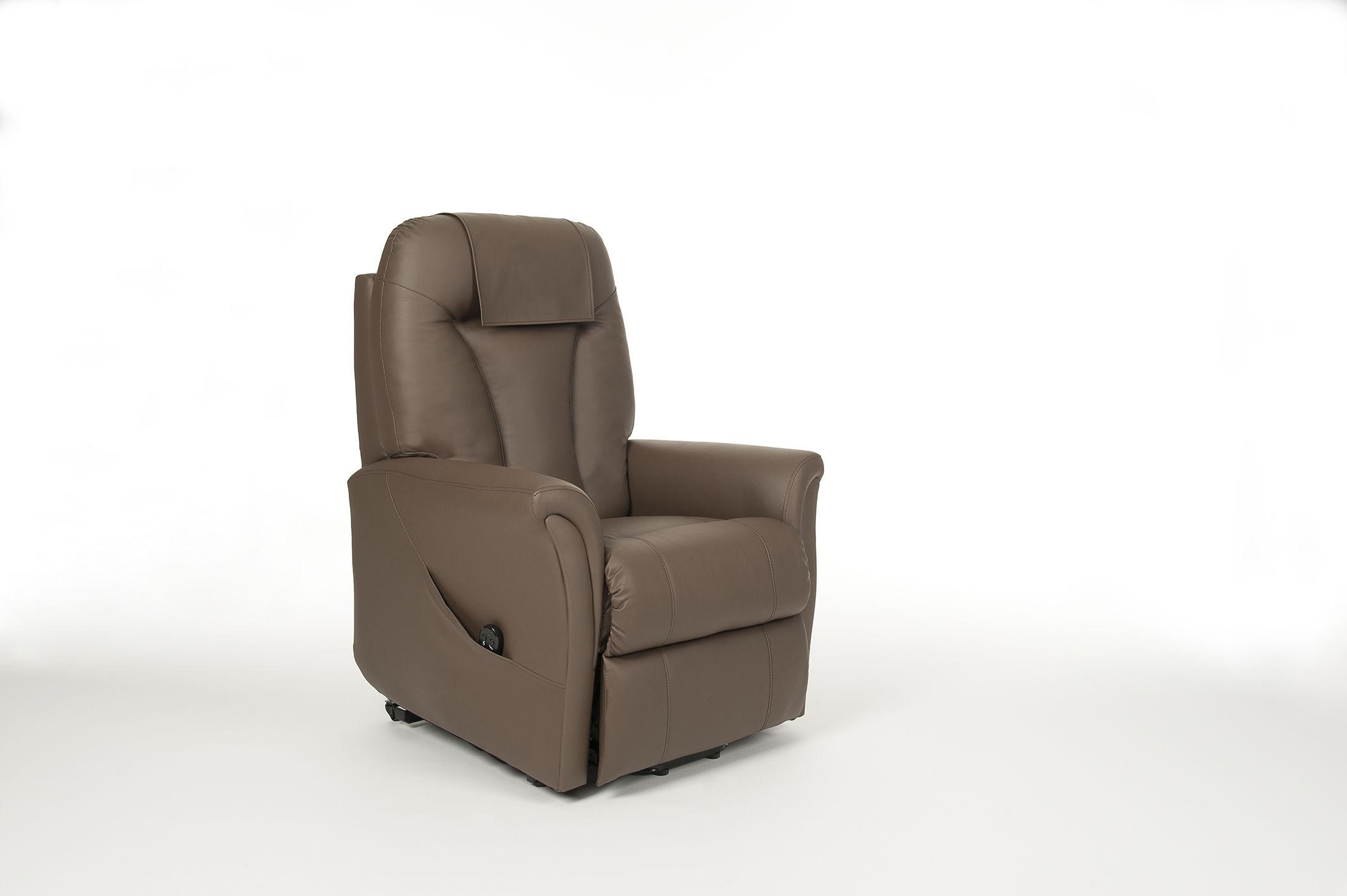 Fotel geriatryczny MONTREAL