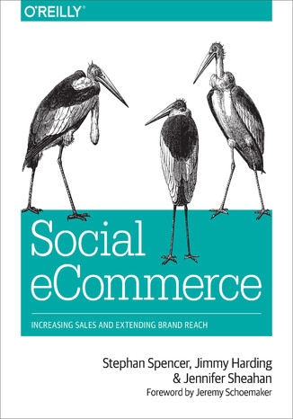 Social eCommerce. Increasing Sales and Extending Brand Reach - Ebook.