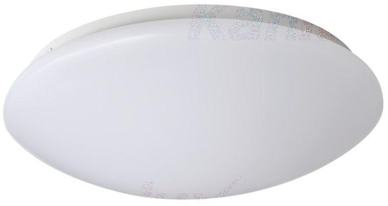 Plafon LED CORSO z czujnikiem ruchu 24W 1600lm 4000k IP44 biały 31101