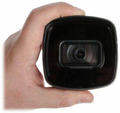 KAMERA AHD, HD-CVI, HD-TVI, PAL HAC-HFW1200TH-I8-0360B-S5 - 1080p 3.6mm DAHUA