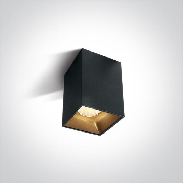 Oprawa sufitowa Sofades 12112ZA/B/W - ONE Light  Sprawdź kupony i rabaty w koszyku  Zamów tel  533-810-034