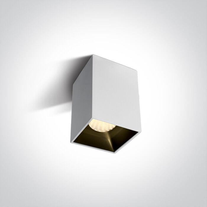Oprawa sufitowa Sofades 12112ZA/W/W - ONE Light  Sprawdź kupony i rabaty w koszyku  Zamów tel  533-810-034