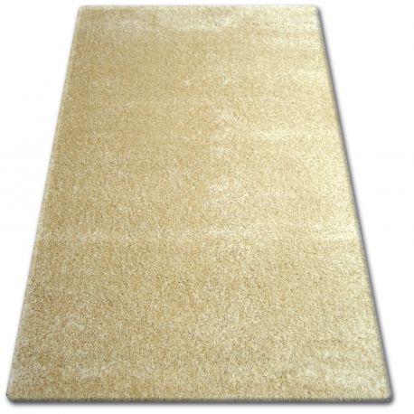 Dywan SHAGGY NARIN P901 garlic gold 60x100 cm