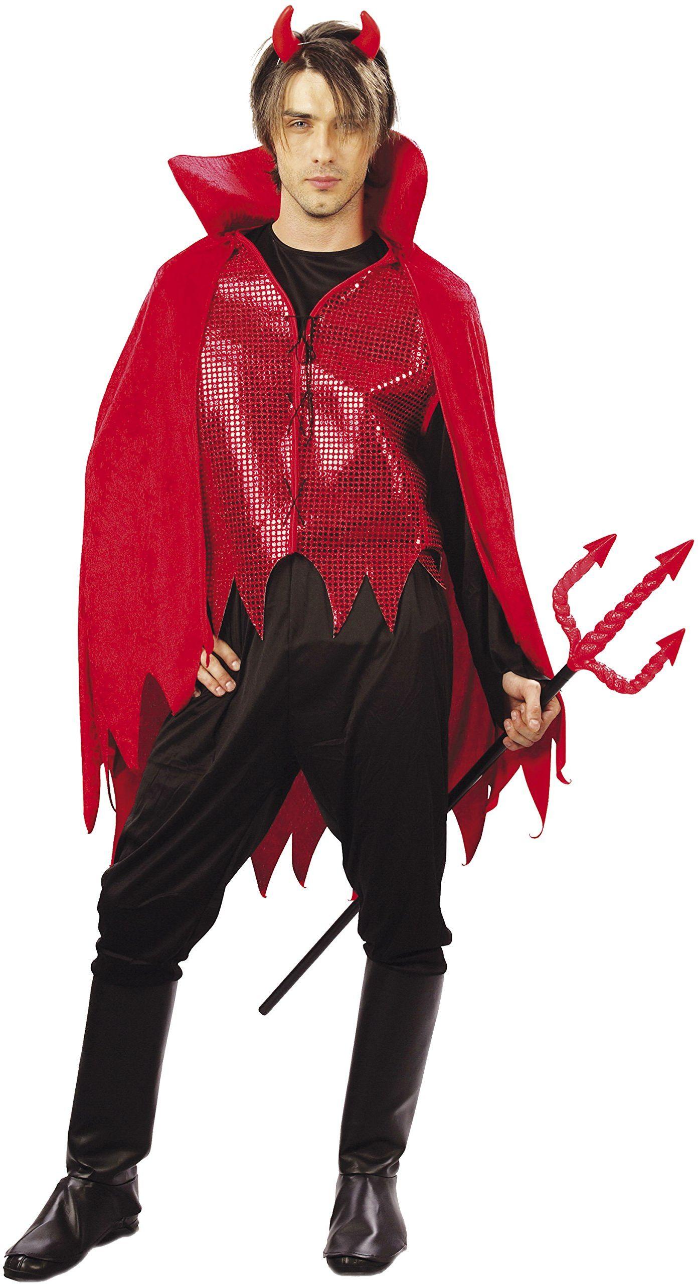 Ciao  kostium diabła dla dorosłych