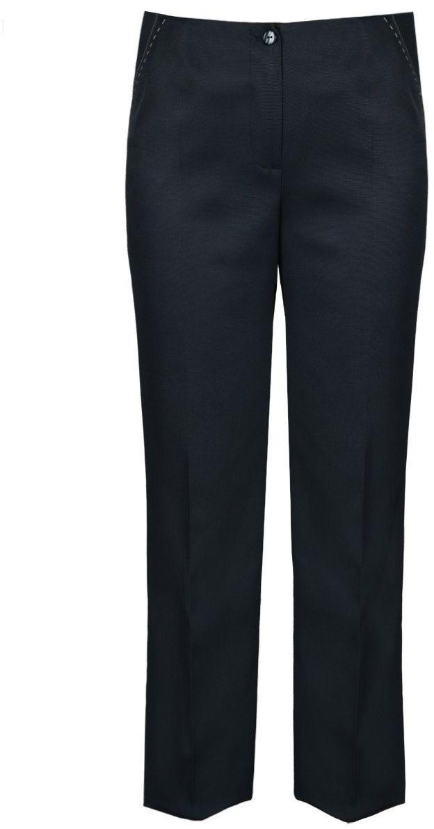 Spodnie FSD314 GRANATOWY