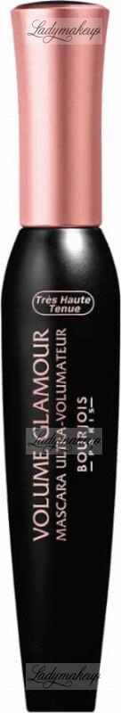 Bourjois - Volume Glamour - Mascara Ultra-Volumateur - Pogrubiający tusz do rzęs