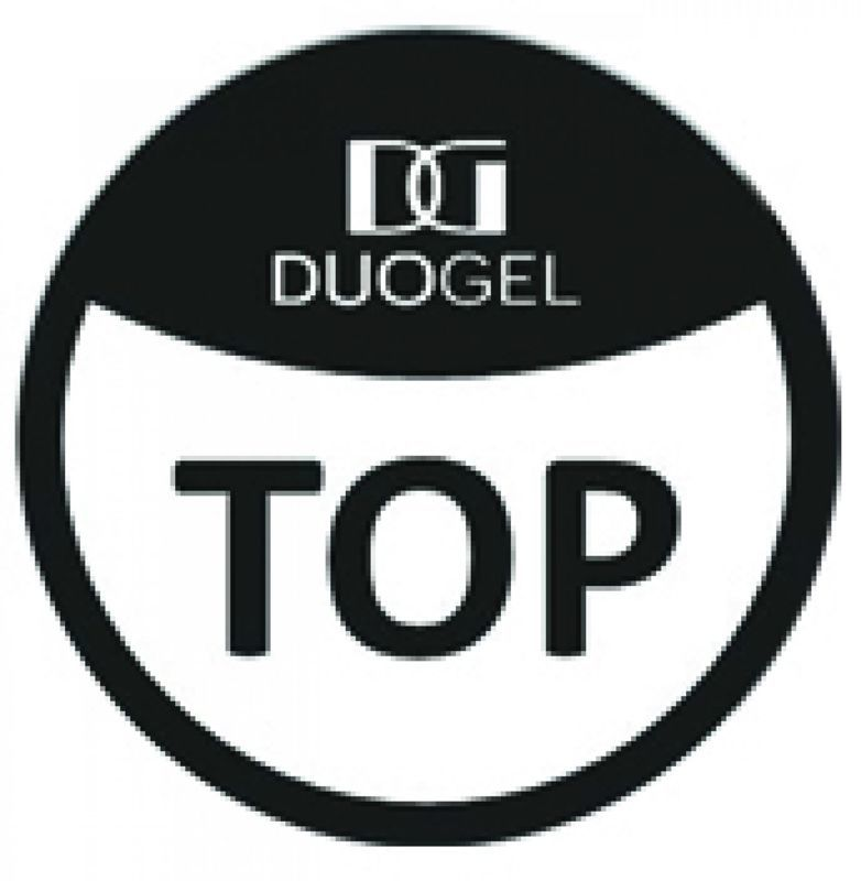 DUOGEL Top Coat Matt 6ml