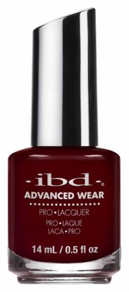 IBD Advanced Wear Pro-Lacquer Love Lola - Love at First Sangria