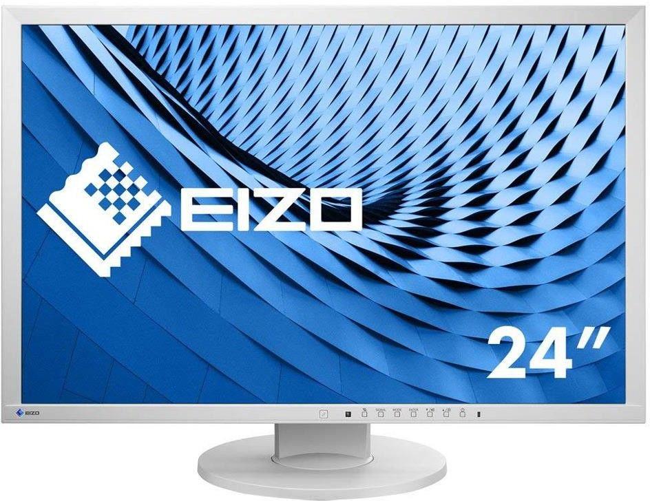 """Monitor Eizo LCD FlexScan EV2430 24.1"""" - 5 lat gwarancji"""