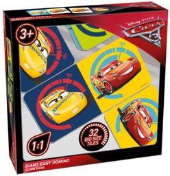 Giant Easy Domino Auta 3 ZAKŁADKA DO KSIĄŻEK GRATIS DO KAŻDEGO ZAMÓWIENIA