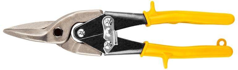 Nożyce do blachy 250 mm proste 01A997
