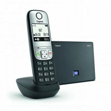 A690IP Telefon VOIP - Gigaset