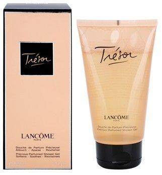 Lancôme Trésor żel pod prysznic dla kobiet 150 ml