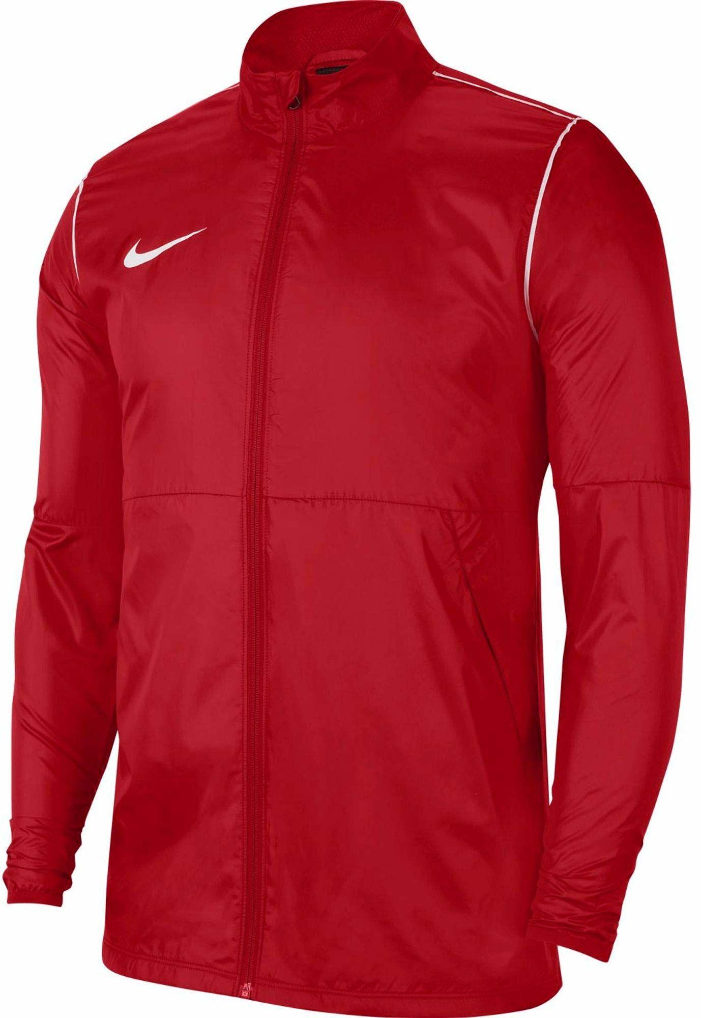 Nike Unisex dziecięca kurtka przeciwdeszczowa Park20 University Red/White/(White) XL